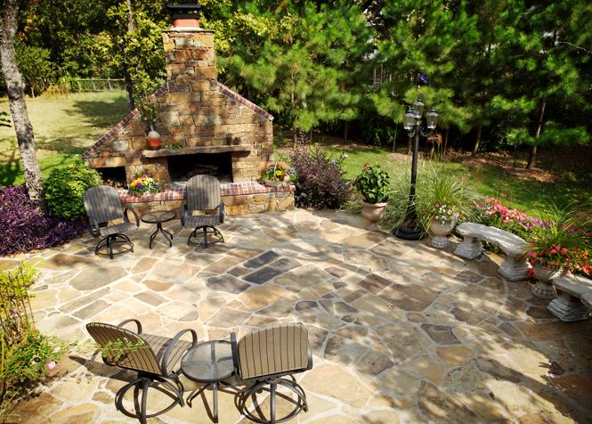 Backyard Brick Patio Design Ideas Best Home Interior Design Blogs