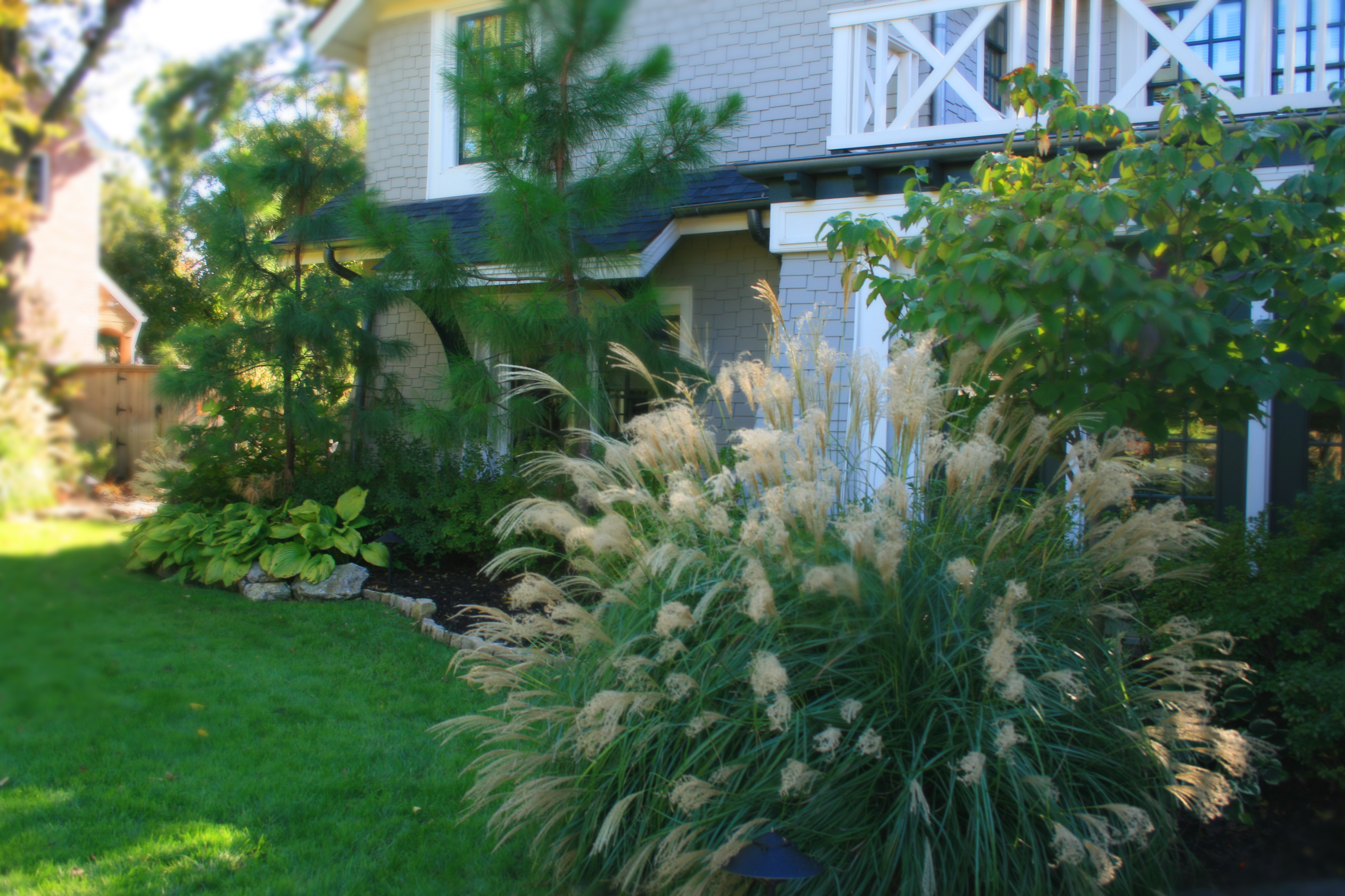 Low maintenance landscaping in tulsa conserving time for Landscape design okc
