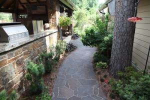 tulsa pavers and walkways
