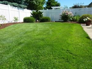 tulsa lawn care