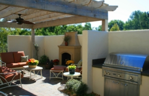 tulsa outdoor living spaces