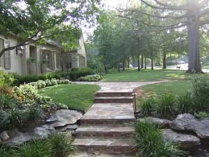 landscaping tulsa
