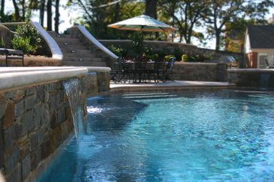 Tulsa Pool Design Ideas For A Backyard Luxury Retreat
