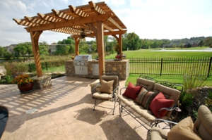 outdoor environments tulsa
