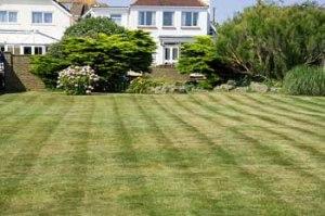 lawn mowing tulsa