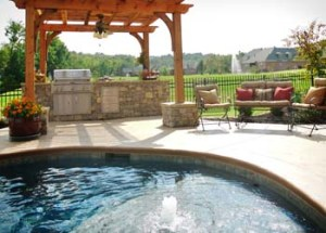 tulsa pool design
