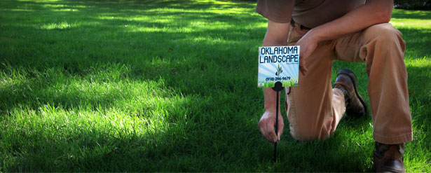 Oklahoma Landscape - Find Yourself Outside