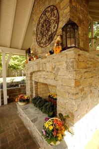 outdoorfireplacetulsa